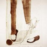 「絡まる糸」